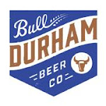 Logo for Bull Durham Beer Company