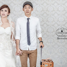 Wedding photographer Rudolf Lin (rudolf_lin). Photo of 11.02.2014