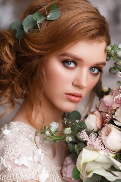 Wedding photographer Aleksandra Eremeeva (eremeevaphoto). Photo of 24.03.2018
