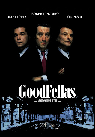 an analysis of the movie goodfellas a dramatization of life in the new york mafia For many, it remains the greatest depiction of mobster life on screen,  as they  watched this sometimes harrowing story of a real-life new york.