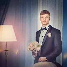 Wedding photographer Aleksey Zakharov (alekseev). Photo of 21.01.2015