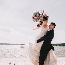 Wedding photographer Andrey Panfilov (alcaida). Photo of 31.08.2017