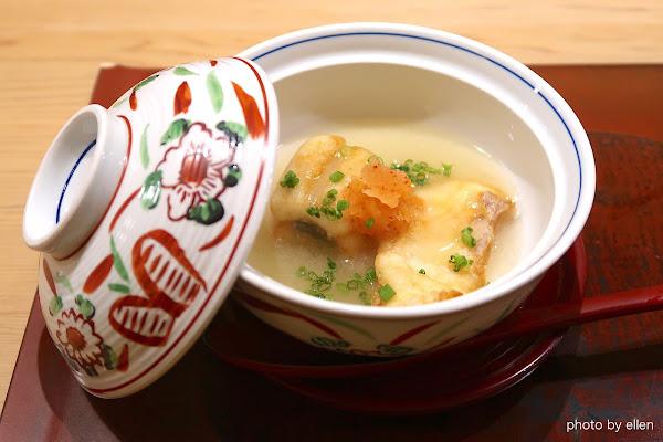松濤鮨 松濤日本料理