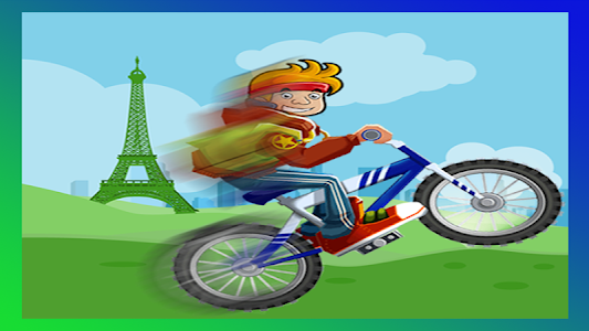 new bmx boy screenshot 0