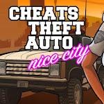 Cheats GTA Vice City (2017) Icon