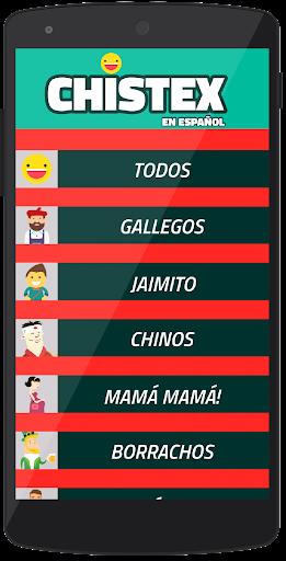 Chistex en español