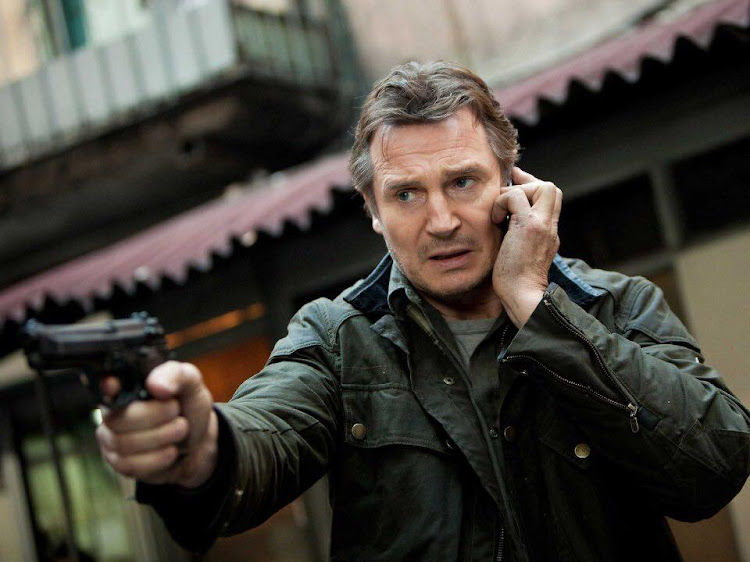 US actor Liam Neeson was cancelled by Twitter for his comments about black people.
