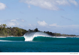 Photo: Mentawais Islands, Indonesia. Photo: Lowe-White #surferphotos