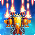 HAWK – Force of an Arcade Shooter. Shoot 'em up