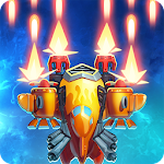 HAWK – Force of an Arcade Shooter. Shoot 'em up 1.15.9192