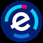 eSky - Vuelos aéreos baratos, Hoteles, Autos icon