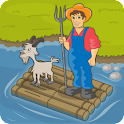 River Crossing - Logic Puzzles
