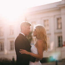 Wedding photographer Liliya Goloborodko (liliphotographe). Photo of 11.02.2018