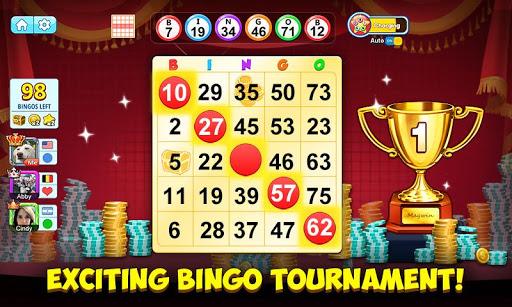 Bingo Holiday: Free Bingo Games apktram screenshots 19