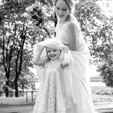 Wedding photographer Vladimir Rusakov (RusakoVlad). Photo of 20.08.2016