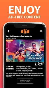 aha – 100% Telugu Web Series MOD APK (Premium) 4