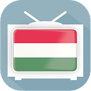 TV Hungary Channel Data