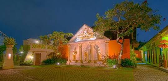 Athena Garden Villa Seminyak