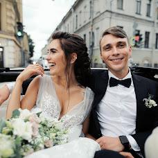 Svatební fotograf Andrey Radaev (RadaevPhoto). Fotografie z 03.11.2018