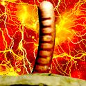 Sausage Legend - Online multiplayer battles icon