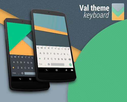 Val for theme engine v1.0.4