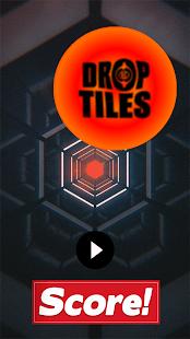 Drop Tiles - náhled