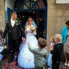 Wedding photographer Aleksandr Khof (Halex). Photo of 20.07.2014