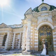 Wedding photographer Mikhail Kuznecov (Mihaxxi). Photo of 18.08.2014