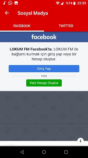 Lokum FM by Play Medya (Google Play, United States