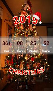 Christmas Countdown 2019 - náhled