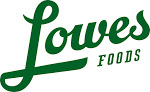 Logo for Lowes Foods on NC Hwy 42 West