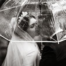 Wedding photographer Olga Sova (OlgaSova). Photo of 16.10.2017