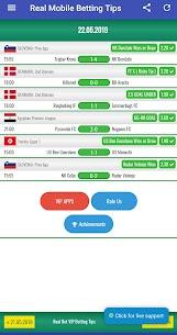 Real Bet VIP Betting Tips 4