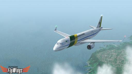 Weather Flight Sim Viewer  screenshots 10