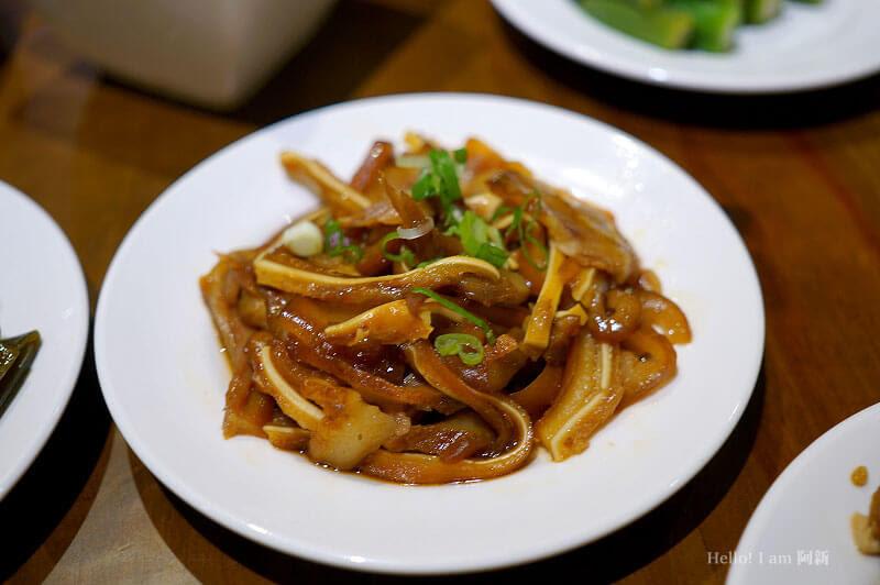 台中北屯餐廳推薦,新唐人御品豬腳-11