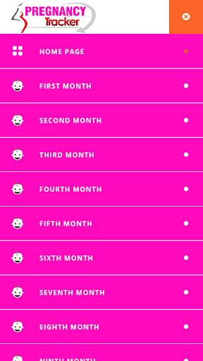 玩免費遊戲APP|下載Pregnancy Tracker app不用錢|硬是要APP