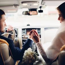 Wedding photographer Maksim Efimov (MaksimEfimov). Photo of 21.08.2017