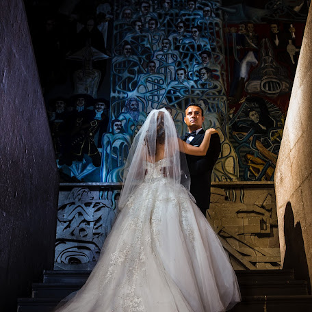 Wedding photographer Marco Carlo Gutiérrez Aguilar (gutirrezaguila). Photo of 29.08.2016
