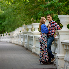 Wedding photographer Akhat Abdulnazyrov (AAhat). Photo of 07.06.2015