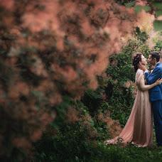 Wedding photographer Mariya Strutinskaya (Shtusha). Photo of 16.09.2015