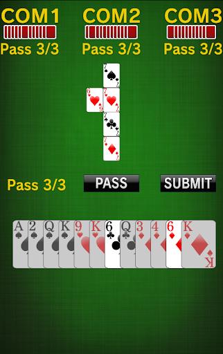 sevens [card game]