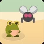 Hopper Frogger Jumpr Icon
