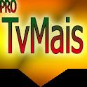 Tv Online Guia - TV Mais icon