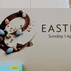 今年のイースターは4月1日!王室御用達からアボカド形まで、本場イギリスのチョコレート・エッグ商戦がアツい