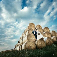 Wedding photographer Radim Tesarcik (luminia). Photo of 16.10.2018