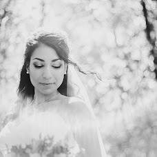 Wedding photographer Anastasiya Oleksenko (Anastasiia). Photo of 10.10.2017