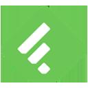 DownloadFeedly Notifier Extension