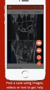 InstaMedic- Live Medical Cases screenshot