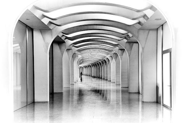 Prospettiva Calatrava