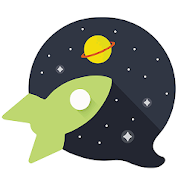 Galaxy - Chat and Meet People